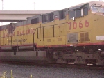 UP 7066